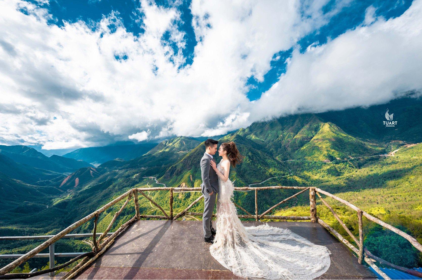 Album ảnh cưới đẹp Sapa